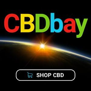 Shop CBD Online