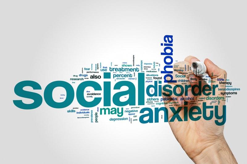 Marijuana and Social Anxiety Disorder