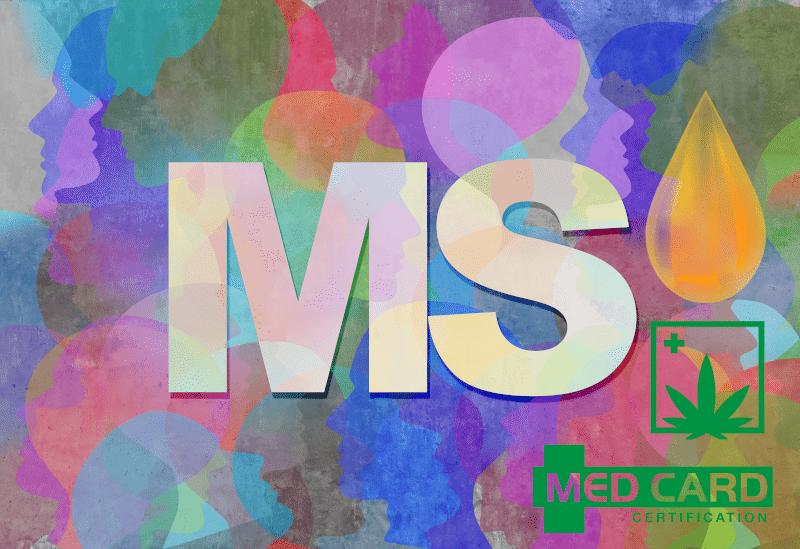 CBD Cannabidiol for MS Treatment