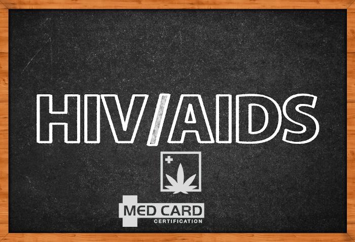 Marijuana and AIDS HIV
