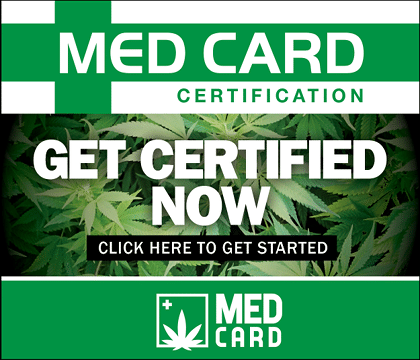 Med Card Certification Get Started