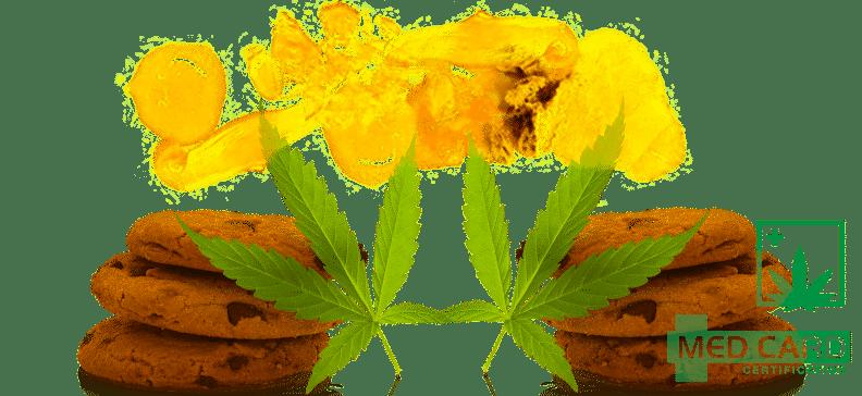 Med Marijuana Products
