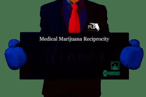 MedCard Reciprocity